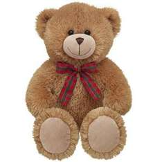 Build a Bear Christmas Bear only £3.00.  P&P £3.25 - back in stock (not sure how to unexpire!)