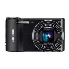 Samsung WB150 Compact Digital Camera - Black (14.1MP, 18x Optical Zoom) 3.0 inch LCD with Built in WI-FI - £100 @ Amazon