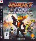 Sony Ps3 SixAxis Wireless Control + Ratchet & Clank Future: Tools of Destruction Only £49.98
