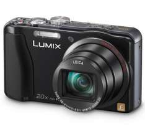 Panasonic Lumix TZ30 £249.90 (possible £202 after cashback) @ Pixmania