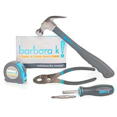 Hammer, Pliers ,Wrap ,Screwdriver, Tape for £4.98 Delivered  @ brooklyn trading