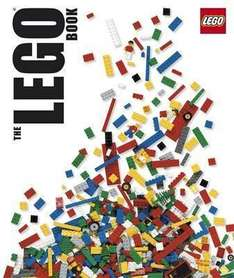 The lego book collection (Hardback) £6.95 Delivered at the book people. RRP £25