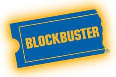 Three months of unlimited movie and game rentals from Blockbuster – just £10 plus the 100 nectar daily deal sign up points