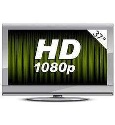 """37"""" Full HD 1080p 70 Series LCD TV - £179.99 @ M&S Outlets instore"""
