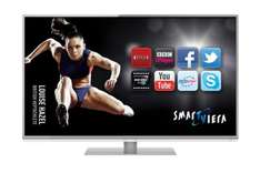 Panasonic TXL42DT50B 42'' Full HD Super Slim 3D Smart VIERA Television with 2 FREE Pairs of 3D Glasses & FREE 5 Year In-Store Warranty TXL42DT50 £1099.99 @ Panasonic Lakeside