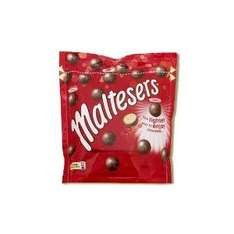 Share bags of maltesers only 50p in Morrisons