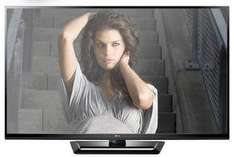 LG 42PA4500 42in HD Plasma TV with 600Hz with 2 HDMI & Freeview for £299.98 @ Ebuyer