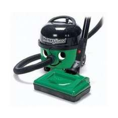 "Numatic HHR200-2 Henry ""Hound"" Bagged Cylinder Vacuum Cleaner 1200w £139.89 from Amazon"