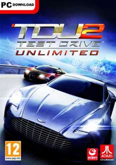 Test drive unlimited 2, PC (download) at shopto.net for £2.84