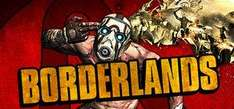 Borderlands PC download, £2 (with code) or GOTY £3.99 @ Greenman Gaming