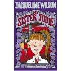 "Jacqueline Wilson's new book ""My Sister Jodie"" pre-order only £4.19 from Amazon"