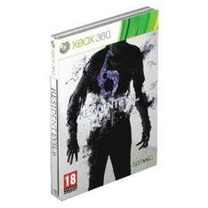 Resident Evil 6 - Steelbook Edition Xbox 360 or PS3 for £35.99 (with code) @ Sainsburys Entertainment