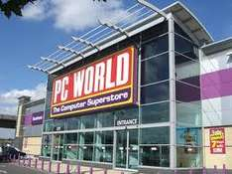 panasonic TX42ST30B - 42'' SmartTV 3D  instore - PCWorld £309.97