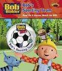 Bob's Sporting Team Book and DVD at Uwish