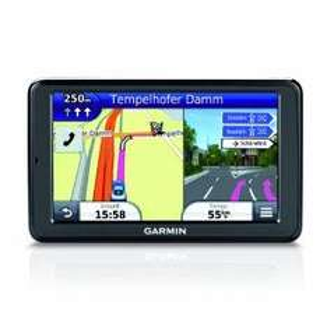 Garmin Nuvi 2595 LMT £154.90 (£124.90 with £30 Garmin cashback) at amazon (free lifetime map and traffic updates)
