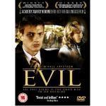 Evil DVD £1 at Poundland
