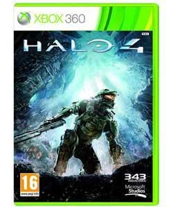 Halo 4/Forza Horizon - £17.99 @ Argos
