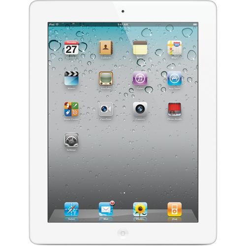 iPad 2 16GB White Apple Refurbished £259.99 @ eBay - pixel_uk