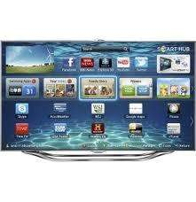 """SAMSUNG Series 8 UE46ES8000 Full HD 46"""" LED 3D TV £1519.20 & Free Delivery With Code TELE20 @ Currys"""