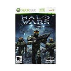 Halo Wars by Zoverstocks Less than £5 (Xbox 360)
