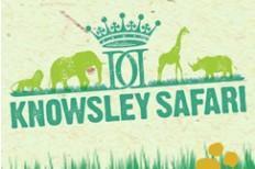 Family ticket to knowsley safari park- 21 pound (half price) via Radio Aire