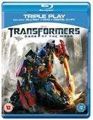 Transformers: Dark Of The Moon Triple play [Blu-Ray+DVD+Digital Copy] £7.00@ Sainsburys entertainment