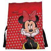 Minnie Mouse / Hello Kitty / Amazing Spiderman / Moshi Monsters Gym Bags now £3 del to store @ Tesco (in clubcard exchange)