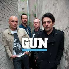 Free Track from GUN - Last Train From Central