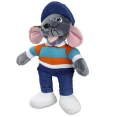 Roland Rat Toy - £2.70 @ Past times