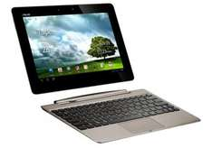 Asus Transformer Prime TF201 with Keyboard Dock Champagne Gold £289.91 @ Currys instore - Birmingham Bullring.