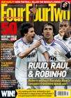 fourfourtwo magazine and free PC Manager 2008 game when you subscribe