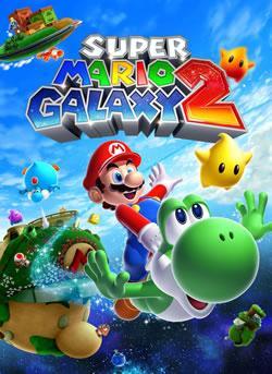Super Mario Galaxy 2 Wii - £10 @ Sainsburys Instore