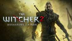 Witcher 2 (PC) £12.79 with code @GMG (DRM FREE)
