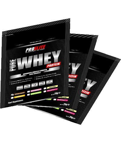 Free Pro Elite Whey Protein @ Pro-Elite