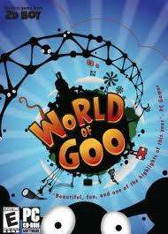 World of Goo (PC Download) £1.60 with code @ Green Man Gaming