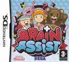 Brain Assist on DS pre-order £14.97- Tesco Jersey ( + Quidco)