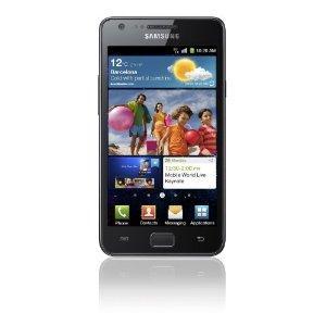 Samsung Galaxy S II SIM Free - Used / Like New - £252.52 @ Amazon Warehouse
