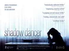 Free tickets to see Shadow Dancer Tonight!