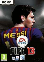 Fifa 13 PC, £22.02 when using 15% off code
