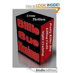 CRIME THRILLERS-A Box Set [Kindle Edition]  - Download Free @ Amazon
