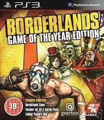 Borderlands: Game of the Year Edition (Xbox/PC) for £9.95 @ eBay/Zavvi Outlet
