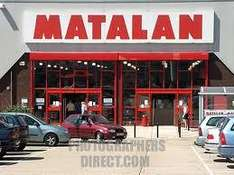 Matalan £1 Sale is on INSTORE!!!