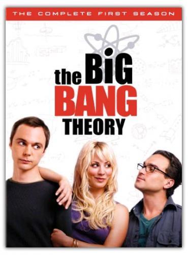 Big bang theory series one DVD £5 @ Morrisons