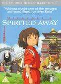 Spirited Away DVD £2.99 at Sainsbury's Entertainment