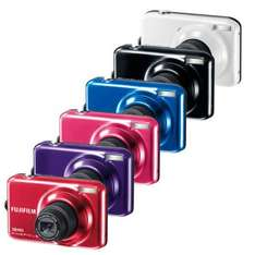 Fujifilm FinePix L55 back at £26.48 each delivered using code P258BTCC467