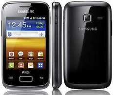 Samsung Galaxy Y @ CPW only £49.95 + £10 top up + Casback from QUIDCO/TCB