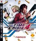 PS3 PRE-ORDER - Time Crisis 4 (With Gun) 35.10 @ Zavvi