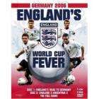 England's World Cup Fever - with Free England flag - 96p