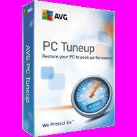 AVG PC Tuneup £7.99 @ Computer Active store