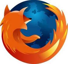 Free Mozilla (Makers of Firefox web browser) Sticker!
